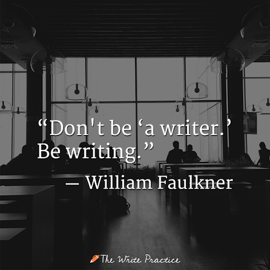 10 Essential Quotes on Becoming a Writer