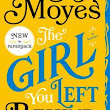Review - The Girl You Left Behind by Jojo Moyes