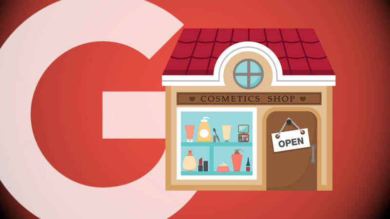 Google My Business unannounced updates