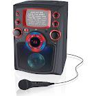 iLive IJMB485B Karaoke System - Black