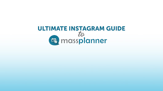 Mass Planner Instagram Guide for Growing Accounts Fast • HaxholmWeb