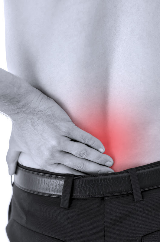 My latest blog post on Sacroliac Joint Injury and Low back Pain.