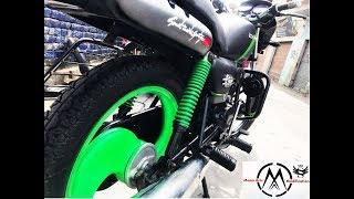 Splendor Bike K Liye Alloy Rim Modify Rim Indeep