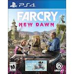 Far Cry New Dawn [PS4 Game]
