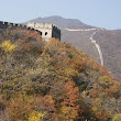 Julien, A French man in Asia » 慕田峪 Mutianyu, another visit to the Great Wall