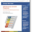 The B2B Business Growth Playbook | Fusion Marketing Partners