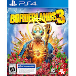 Borderlands 3 Standard Edition - PlayStation 4, PlayStation 5