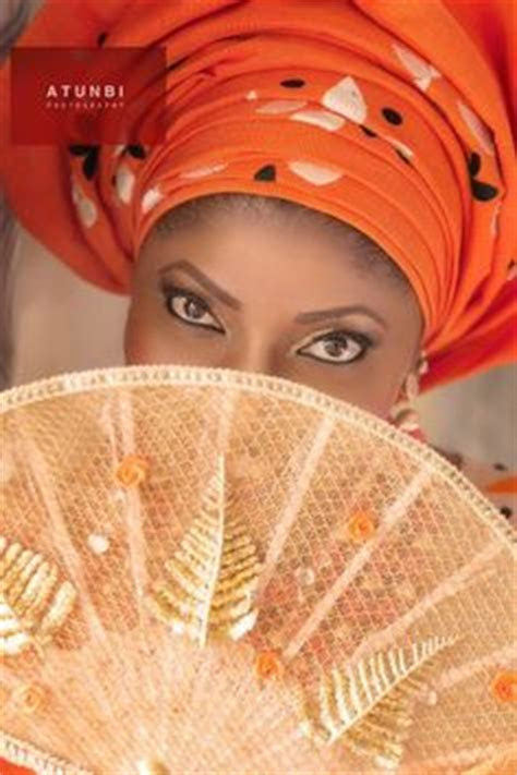1000  images about Hand Fans Bridal Nigerian Weddings on