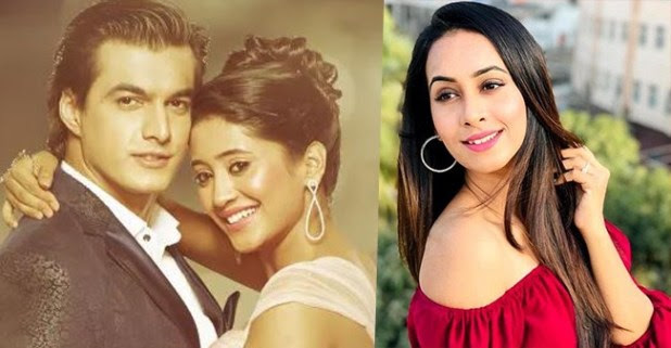 Yeh Rishta Kya Kehlata Hai To Take An Interesting Twist With Mihir's Girlfriend Praising Naira For Her Work