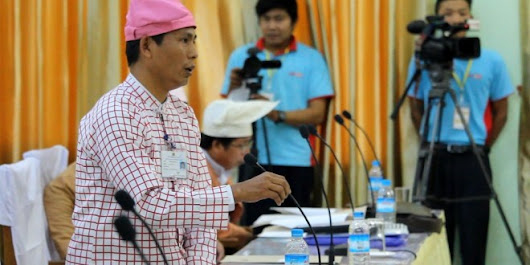 Mon State Hluttaw received over 700 complaint letters within 9 months - Mon News Agency