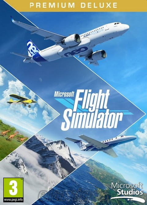 Download Microsoft Flight Simulator (2020)  for pc