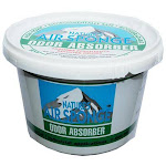 Nature's Air Sponge 101-2 Odor Absorber, 1 Lb