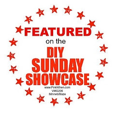 Favorites from the DIY Sunday Showcase