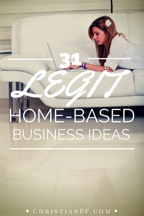 work  home business blogs
