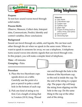 Ulasan Paper Cup smartphone test Worksheet
