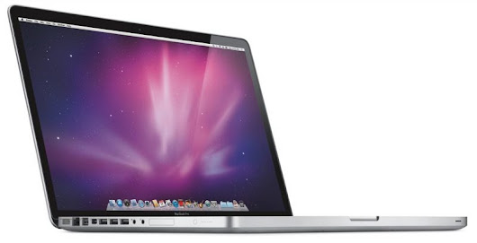 Apple's Last 17-inch MacBook Pro Set to Become Obsolete