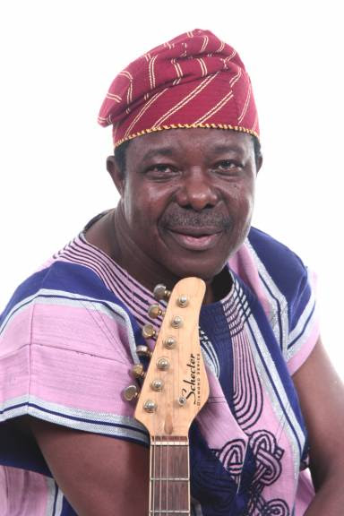 Image result for Sunny Ade images