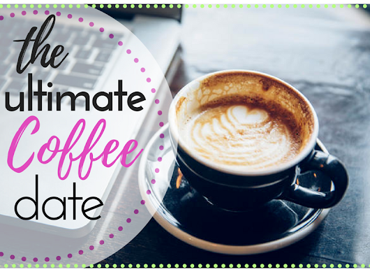 February Ultimate Coffee Date | Running on Happiness & DIY Projects | Just me Chelsea