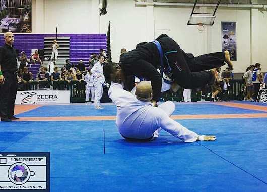 Why Competing is Essential to Brazilian Jiu Jitsu Development — Crazy 88 MIXED MARTIAL ARTS: 7 Day Free Trial