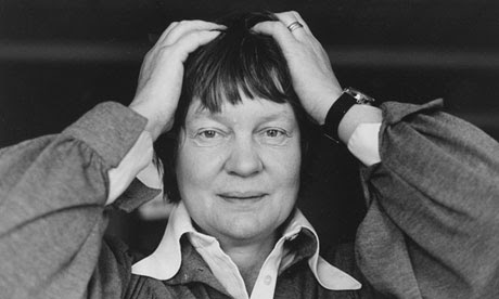 The Sea, the Sea by Iris Murdoch – review