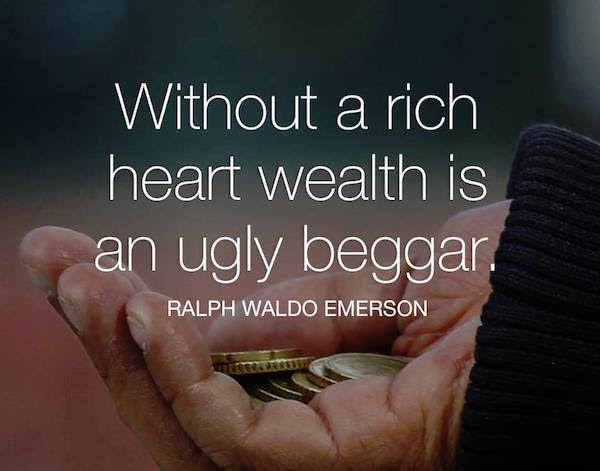 Money And Wealth Quotes