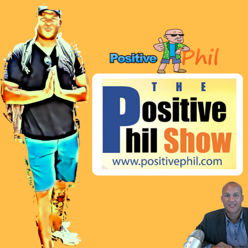 Omnichannel Commerce Technology, Stefan Weitz From Radial Chats With Positive Phil - Podcast | Positive Phil Show (podcast)