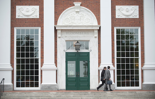 Class Is Seen Dividing Harvard Business School
