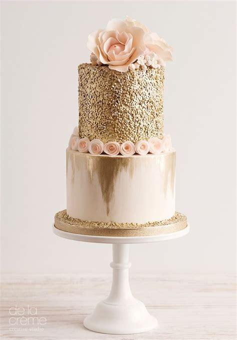 32 Sweet Blush And Gold Wedding Ideas   Weddingomania