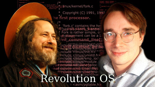 Sex, Love & Software: History of Free Software, Linux and Open Source | FOSS Force