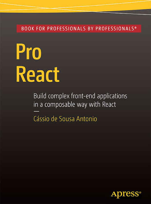 Learning Pro React including node.js and other stuff - herb miller