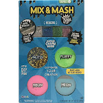 Compound Kings - Mix & Mash Slime Making Kit - Styles May Vary