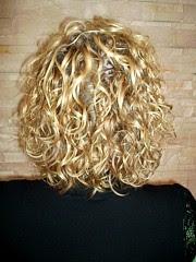 Friseur Tip Top Haarstyling In Denzlingen Locken