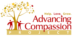 Advancing Compassion Project logo