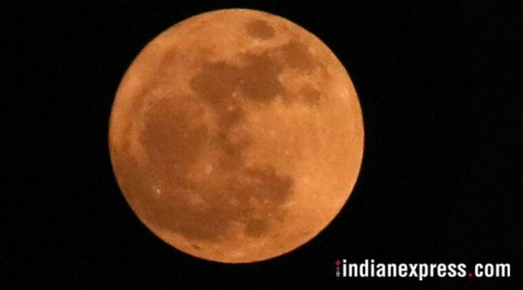 Super Blue blood moon, Super blood moon 2018, Super blue moon 2018, Timings for super moon India, India how to watch super moon, Lunar eclipse 2018, Lunar eclipse India, Lunar eclipse 2018 in India