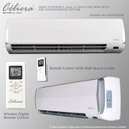 Best Buy Celiera 18000 Btu Ductless Mini Split Air
