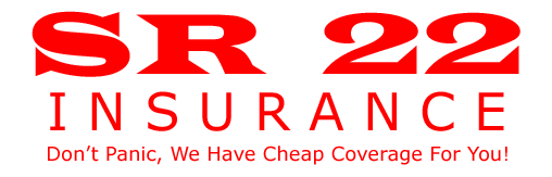 CHEAP SR22, only $15/month! FREE quote online in a minute HERE