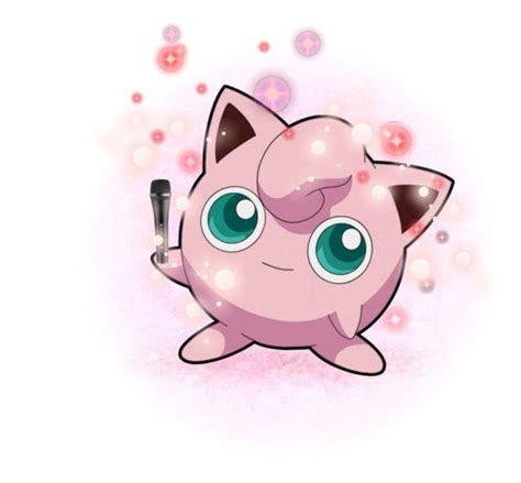 jigglypuff jigglypuff art pokemon  pokemon