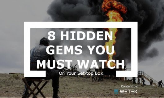 8 Hidden Gems On Your Set-top Box You Should Already Be Watching | WeTek Blog