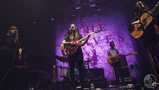 "Review: The Staves declare Birmingham their ""winning city"" in stunning live performance"