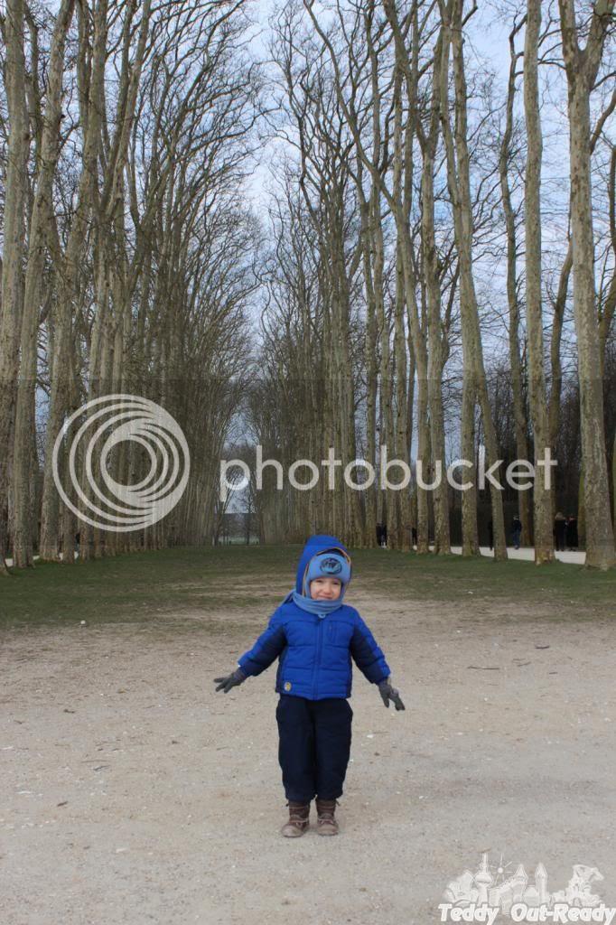 Park Versaille