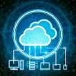 Maintaining Data Security with Cloud Computing Options