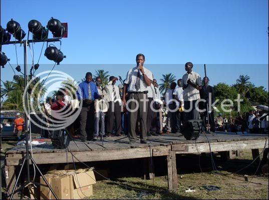 Missao Africa Pieia 2