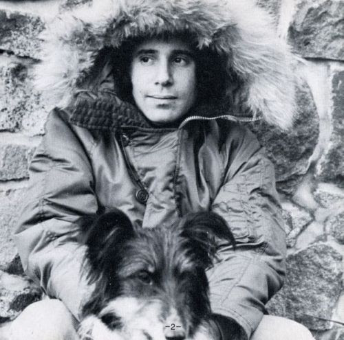 The Death Of The Bungalow Could Be Less Than A Decade Away: Blackadelic Pop: Paul Simon (New York Moment #1