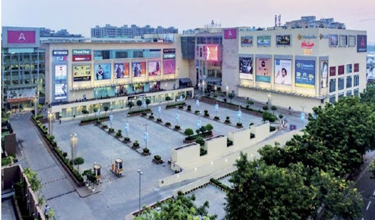 The rise and rise of Indian malls - Indiaretailing.com