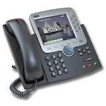 Cisco CP-7970G-CH1 IP Phone 7970G