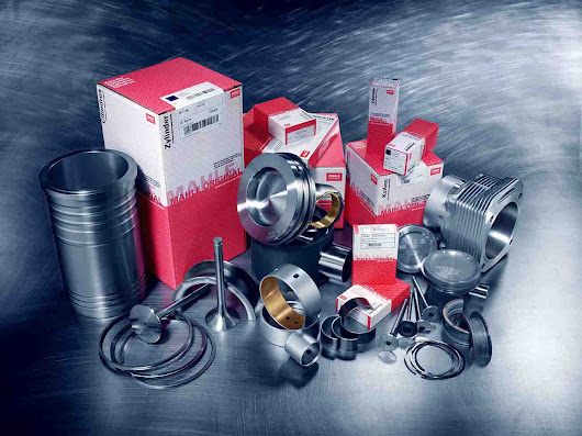 MAHLE extends engine component offering |
