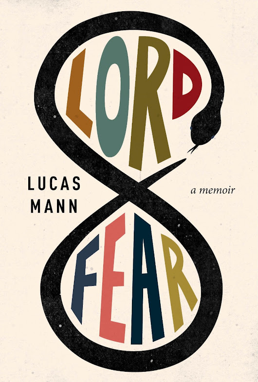 Lord Fear by Lucas Mann - Book Review