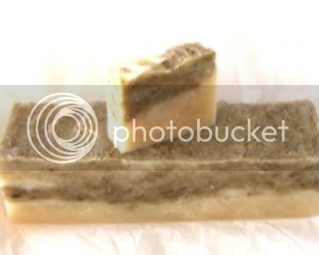 soap,cold process,chamomile,aloe,neroli,palm oil,coconut oil,shea butter,sunflower oil,vegan