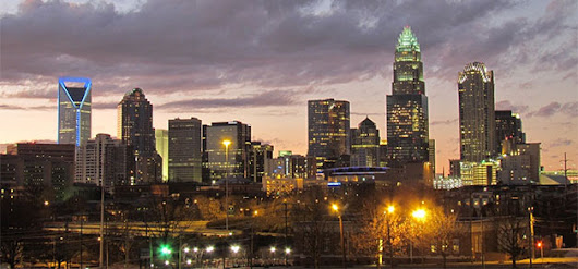 Charlotte - Mecklenburg County Background Check - $10