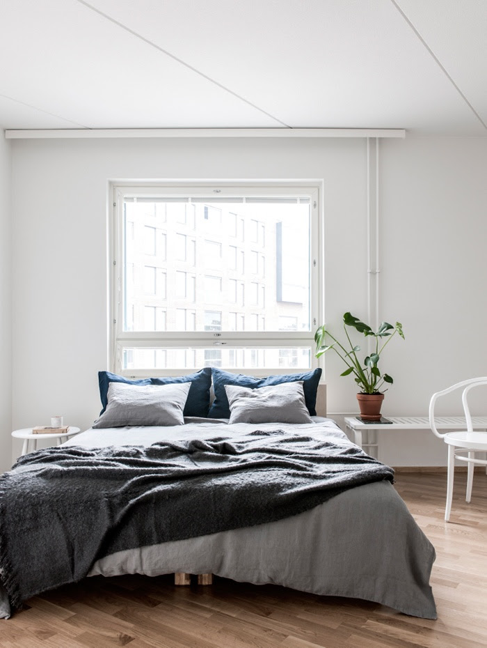 Gallery For gt; Simple Bedrooms Tumblr